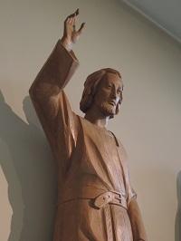 saint joseph a