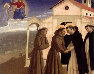 Rencontre franciscaine chez les Capucins de Fribourg